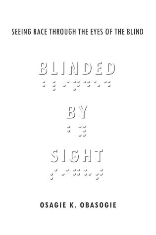 Cover of Blinded by Sight
