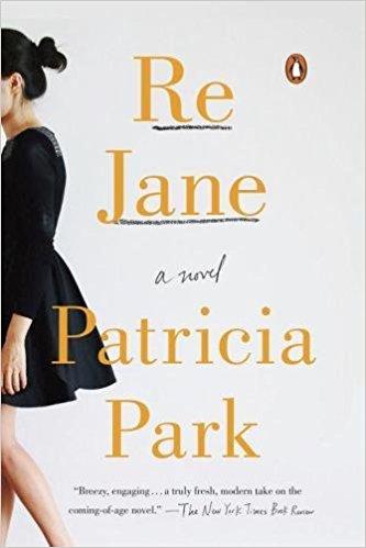 Cover of ReJane