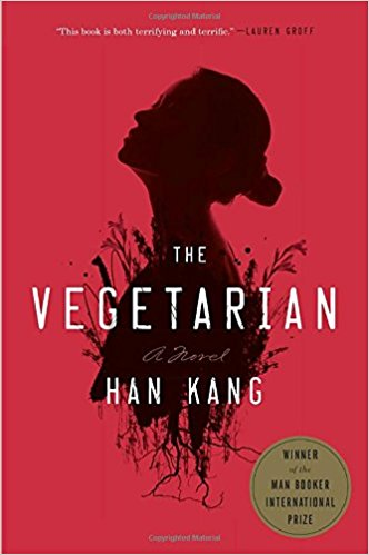 Cover of The Vegetarian