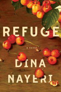 Cover of Dina Nayeri's Refuge
