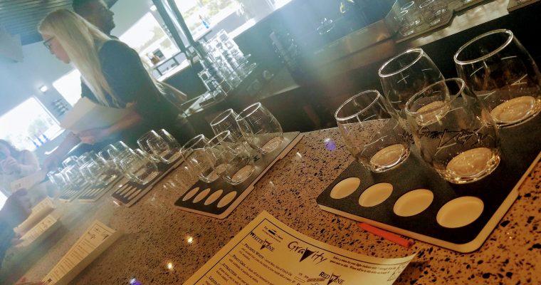 Friends, Wine, and a Fruitful Vine Tour