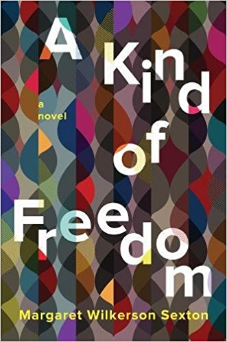 Cover of A Kind of Freedom