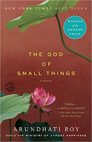 Cover of The God of Small Things