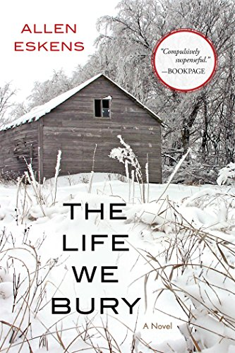 Cover of The Life We Bury