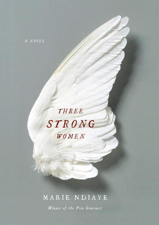 Cover of Three Strong Women