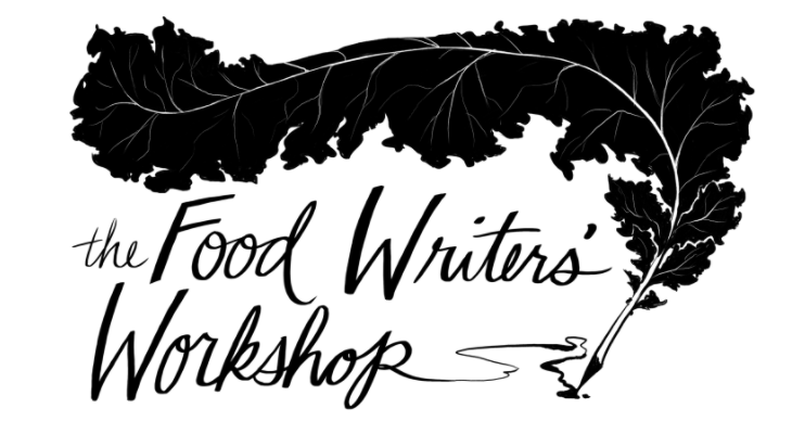 Recap: The Food Writers' Workshop