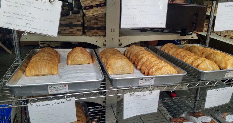 Oven Fresh Bakery