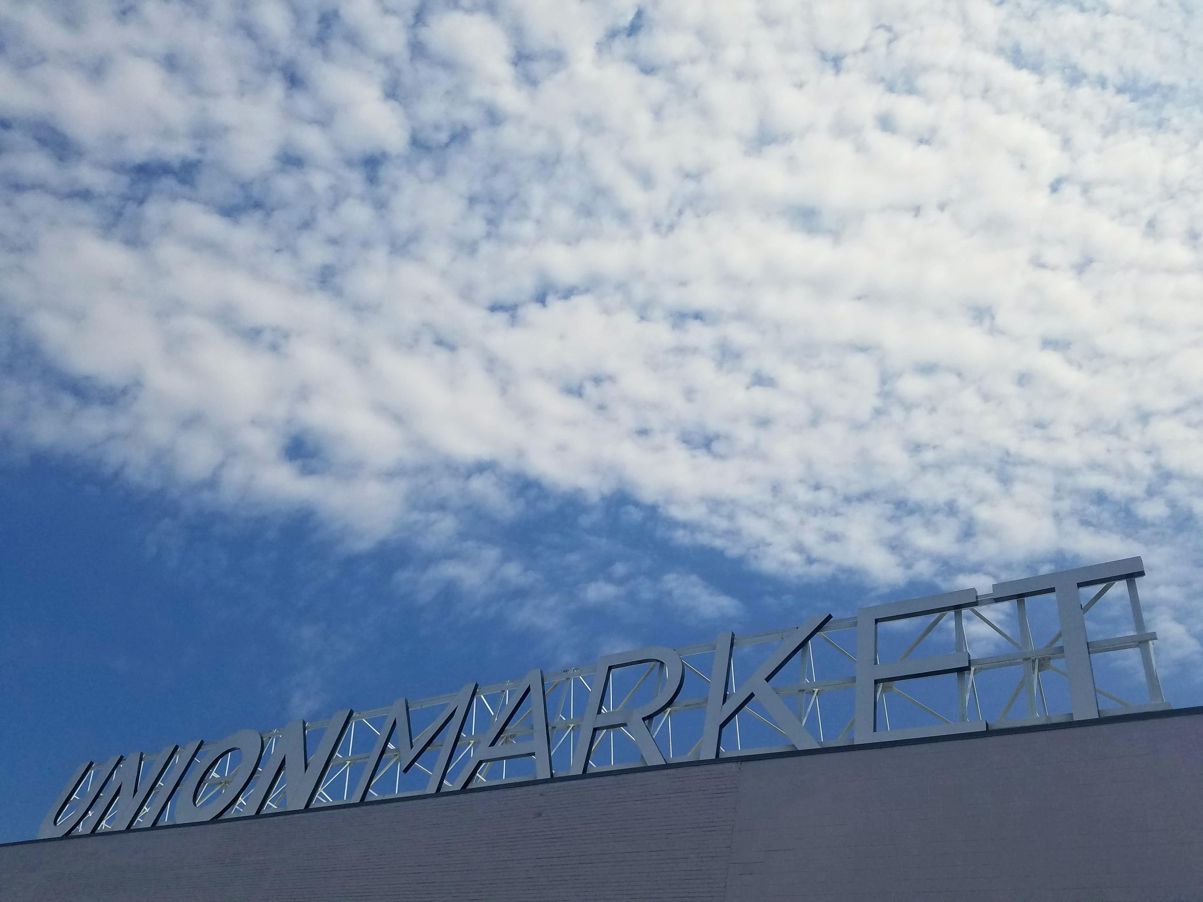 Union Market DC