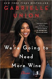 Cover of We're Going to Need More Wine