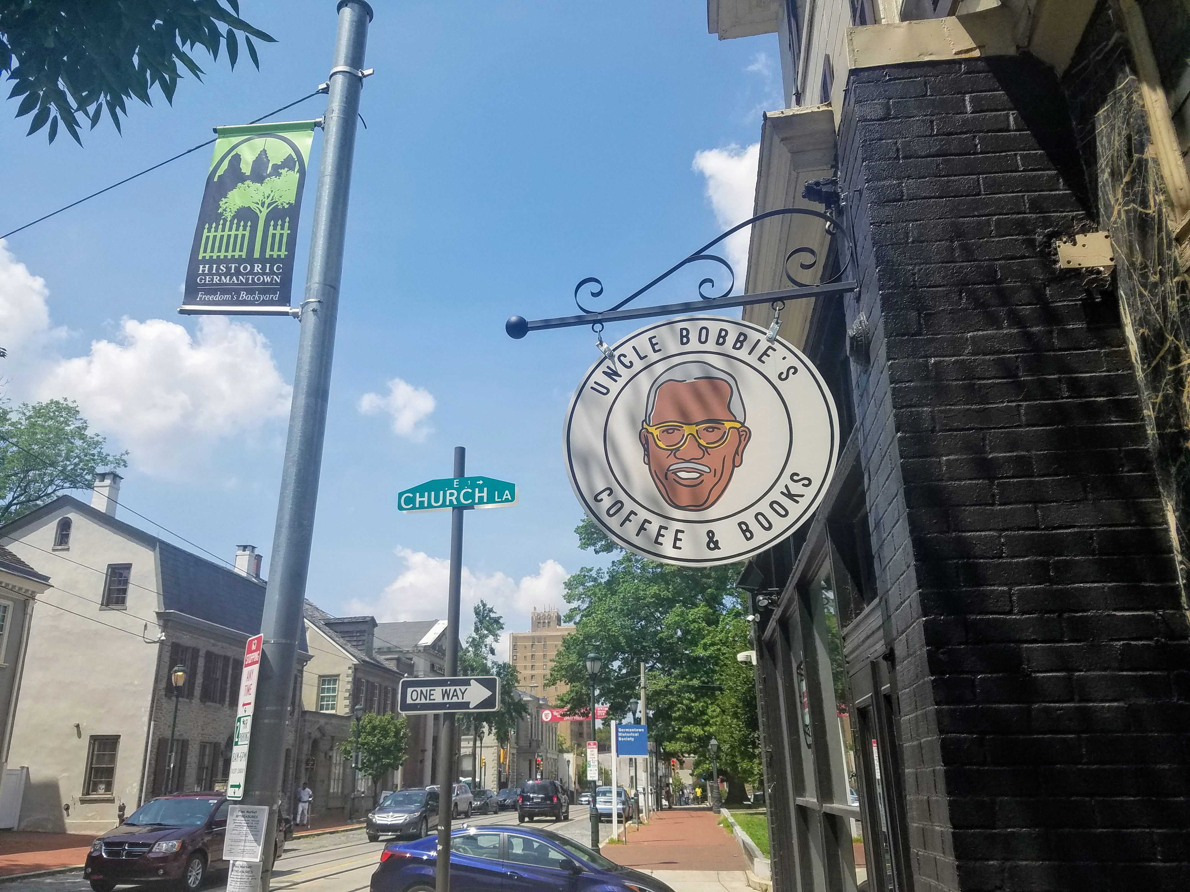 Philadelphia Eats: A Review