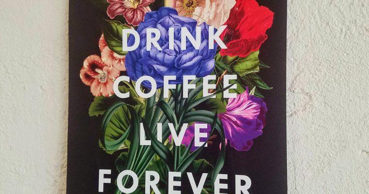 Memphis Coffee Shop Rounds